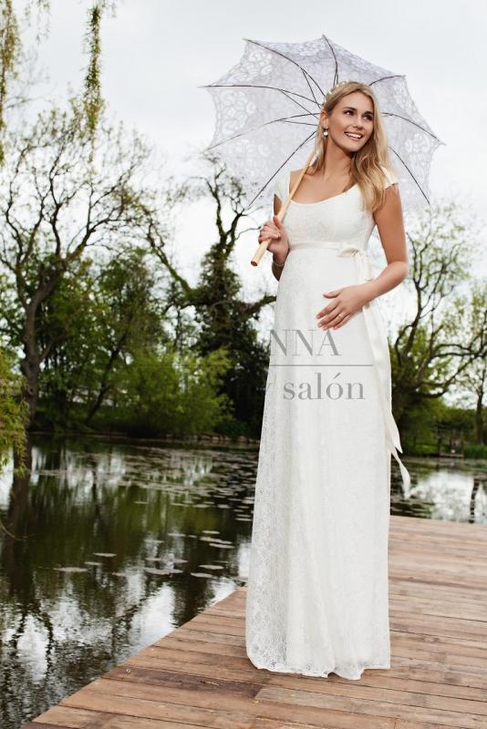 ec24e90f47 Svadobné šaty  Svadobné šaty pre tehotné - Svadobný salón Giovanna