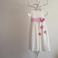 šaty pre družičku