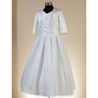 Šaty na prvé sväté prijímanie  - D18
