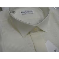 Svadobná košeľa značky Guy Laroche Paris